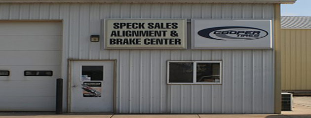 Speck Sales Inc Location2