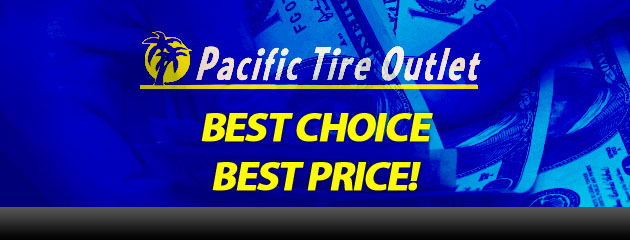 Pacific Tire Outlet_Coupon Specials