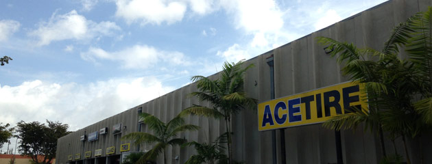 Ace Tire Location 1