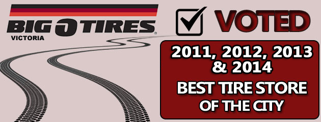 Best Tire Store 2011 & 2012