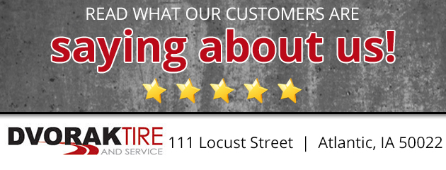 Read what our customers are saying about us!