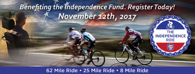 The Independence Ride
