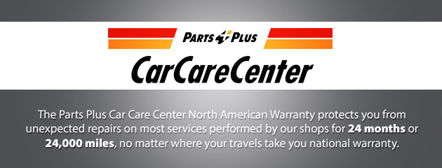 Car Care Center