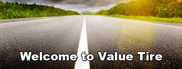 Welcome to Value Tire