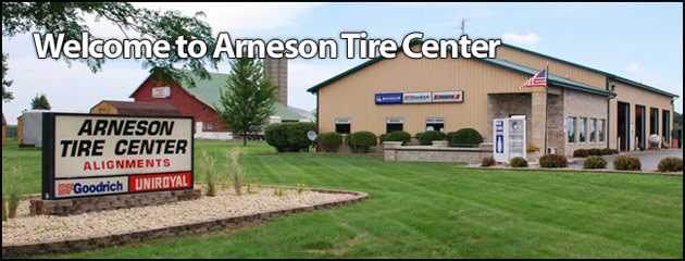 Arneson Tire Center Locaiton 4