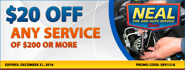 $20 OFF Any Service of $200 or more