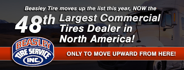 Largest Commercial Dealership in North America