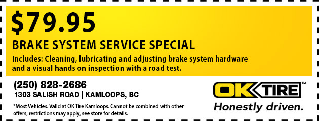 Brake system service special