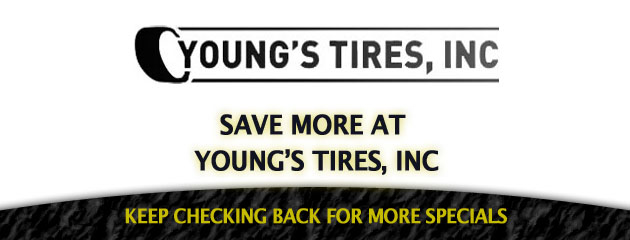 Youngs Tire_Coupons Specials