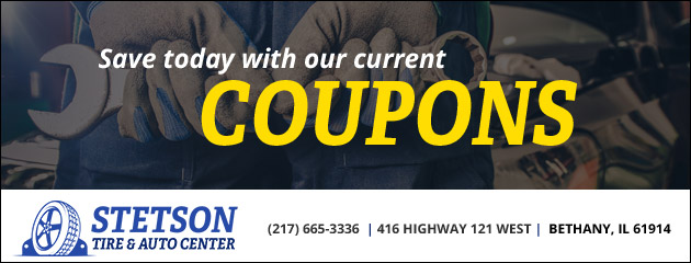 View Our Coupons
