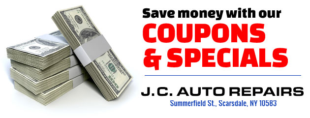 Save With Our Coupons