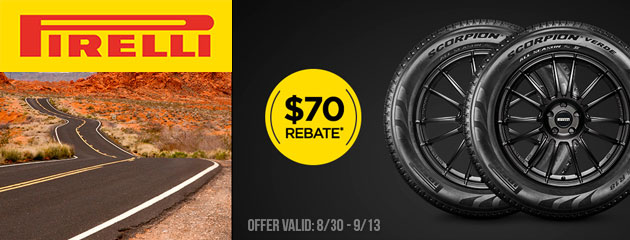 Sacramento CA Tires & Auto Repair | Folsom Tire & Wheels