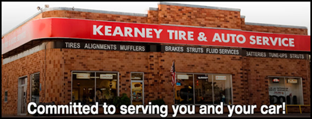 Serving You and Your Car