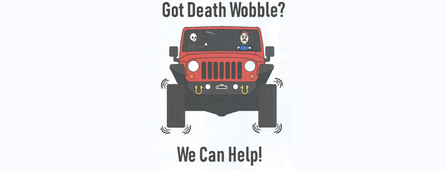 Got Death Wobble
