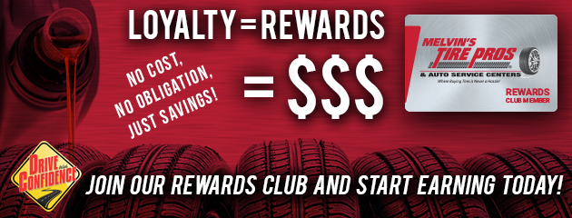 Tire Pros Rewards Club