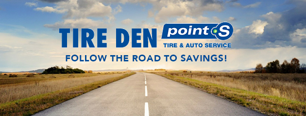 Tire Den Tire Factory Savings
