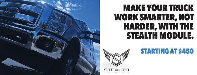 Stealth Performance