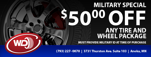Truck Accessories Tires In Anoka Mn Wholesale Direct Tires Llc