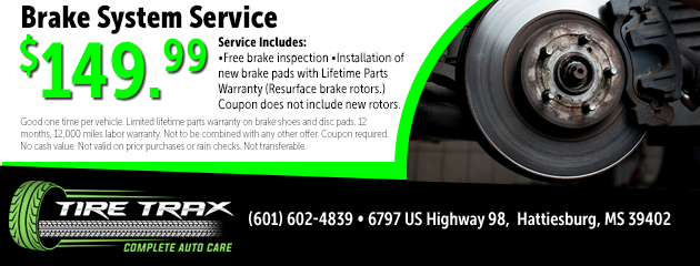 highway tire coupons