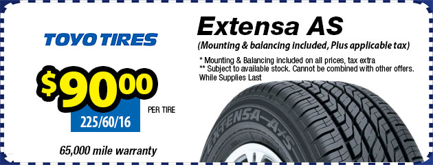 Tire Quotes Fair Tires Coupons  Scott's Usave Tires & Wheels