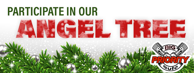 Participate in Our Angel Tree
