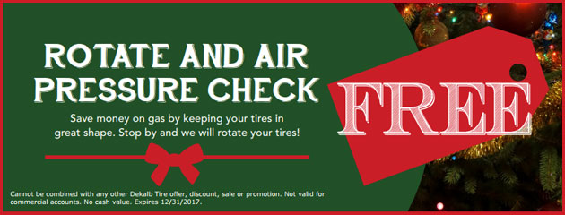 Free Rotate and Air Pressure Check