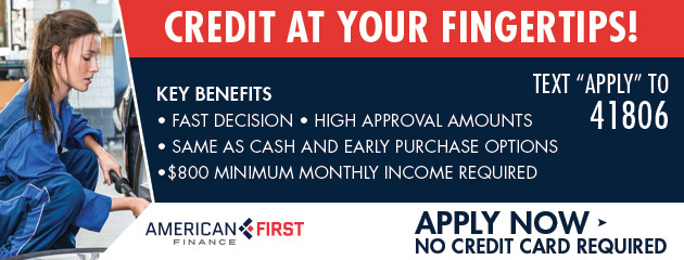 Credit Applications