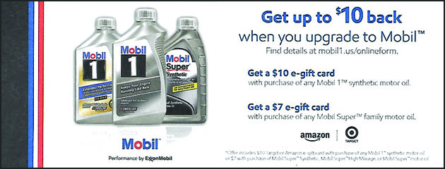 Mobil Promotion