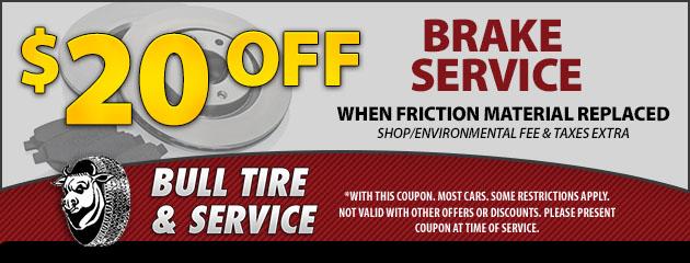 Cary Nc Tires Auto Repair Shop Bull Tire Service