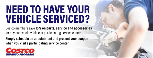COSTCO Independent Repair Center