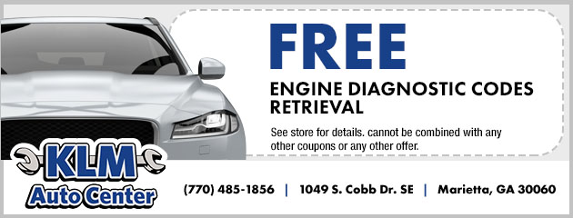 Free Engine Diagnostic Codes Retrieval