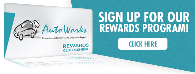Sign up for our rewards program!