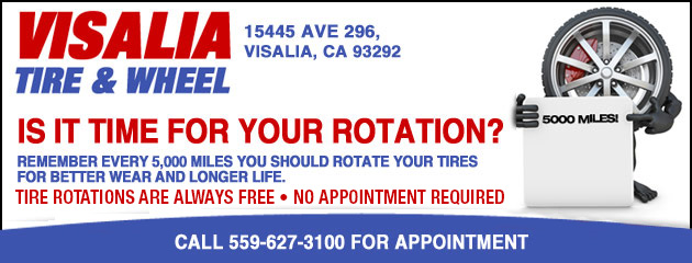 tire rotation coupons
