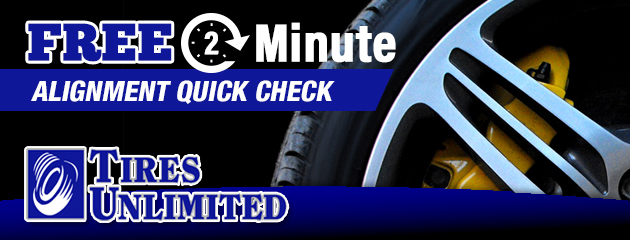 Free 2 Minute Alignment Quick Check