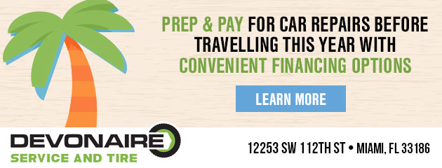 Check out our Financing Options!