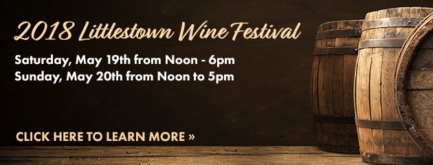 Littlestown Wine Festival