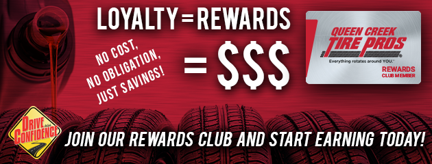 Tire Pros Car Rewards