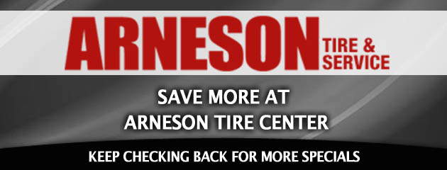 Arneson_Coupons Specials