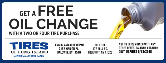 Default CouponaGet a Free Oil Change!!!