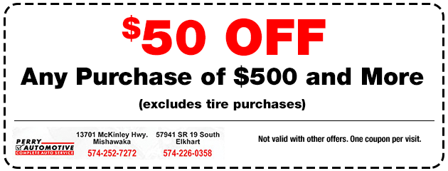 $50 Off $500 Or More