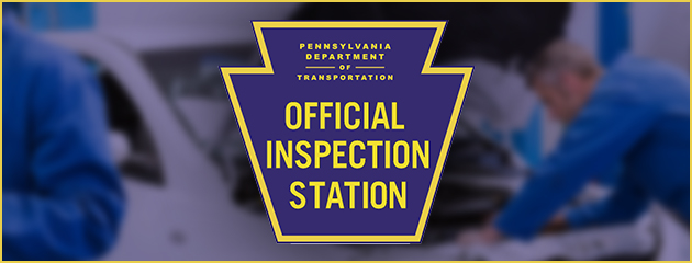 PA State Inspections