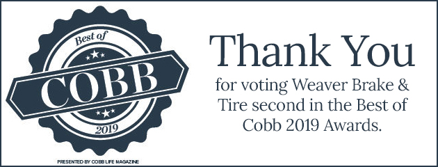 Best of Cobb 2019 Awards