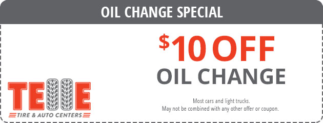 Great Savings On Tires And Automotive Services Telle Tire