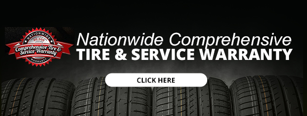 Nationwide Comprehensive Tire and Service Warranty