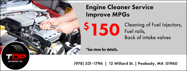 $150 Engine cleaner Service