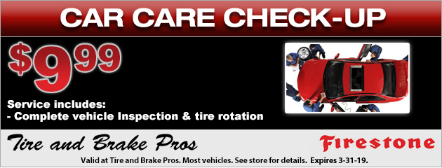Car Care Checkup