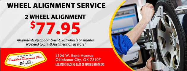 Freddie S Discount Tire Tires Auto Repair Rims