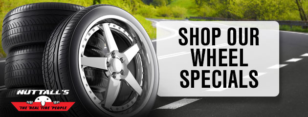 Shop our Wheel Specials!