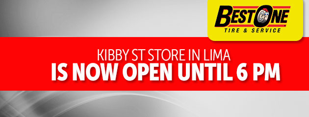 Kirby Street St Store in Lima Is Now Open Until 6pm