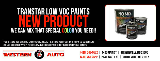 Transfer Low Voc Paints